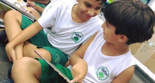 Ensino Fundamental Anos Iniciais